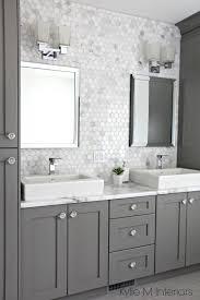 grey tiled bathroom ideas bathroom design awesome yellow and gray bathroom gray bathroom