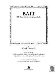 bait off color stories for you to color amazon co uk chuck