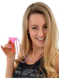 novelty necklace hen party superstore