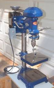 What Is A Pedestal Drill Old Small Drill Press Inspiration Needed Máquinas Pinterest