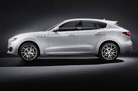 custom maserati sedan maserati levante side view gearheads org