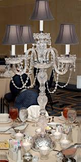 Tabletop Chandelier Centerpiece by Candelabras U0026 Centerpieces Chandelier Chandeliers Crystal