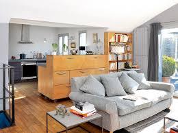 cache meuble cuisine une cuisine cachée derrière un meuble le journal de la maison