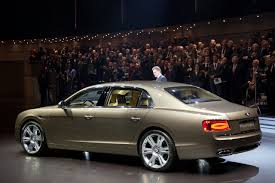 2009 bentley flying spur 2014 bentley flying spur debuts at 2013 geneva motor show