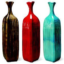 decorative glass vases decorative vases home design mannahatta us
