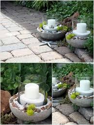 beton schale selber machen nowaday garden