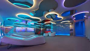 Futuristic Design Futuristic Designs Dzuls Interiors