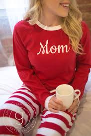 25 best matching christmas pajamas for couples images on pinterest