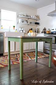 farmhouse kitchen island ideas endearing rustic farmhouse kitchen island with rectangle shape