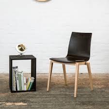 scandinavian design chair beech oak plywood stockholm by