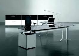 Contemporary Home Office Desks Uk Glass Top Office Furniture Office Desks Glass Stylish Top