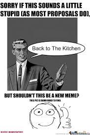 Proposal Meme - rmx new meme proposal by recyclebin meme center