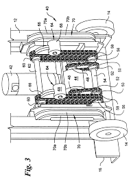 Rotating Stair Machine by Patent Us7137464 Stair Climbing Hand Truck Google Patents
