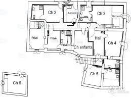 La Maison Du Sud Plans De La Maison Du Sud U2013 Maison Moderne