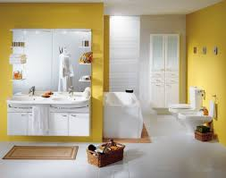 Home Decor Yellow And Gray 197 Best Gray U0026 Yellow Bathroom Ideas Images On Pinterest