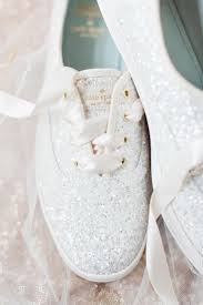 Wedding Shoes Converse Best 25 Sparkle Wedding Shoes Ideas On Pinterest Sparkly