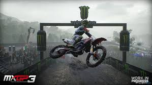 mxgp 3 review ps4 push square
