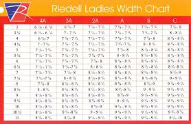 womens ugg boots size guide riedell sizing guide lowpriceskates com
