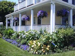 front yard landscape ideas rock landscaping design pictures garden