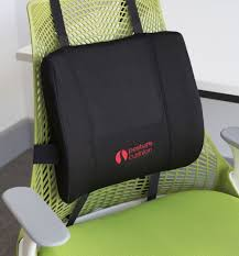 Office Chair Back Support Cushion Maxi Back Lumbar Support Cushion Deal Mobility