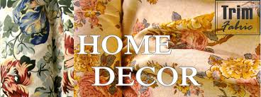 Home Decor Fabrics Home Decor Fabric