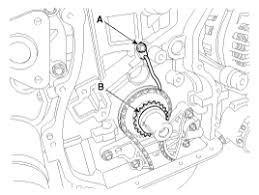 kia sorento timing chain installation timing system engine