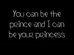 wedding quotes indonesia prince princess te amo 3