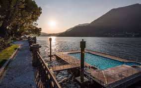 top 10 the best luxury lake como hotels telegraph travel
