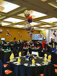 batman centerpieces birthday barmitz vah baby1