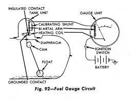 66 f100 fuel sending unit wiring diagram wiring diagrams