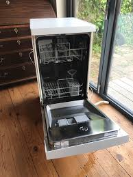 bosch logixx slimline dishwasher for sale in reading berkshire