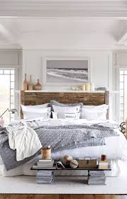 Wall Mount Headboard Bedroom Beach Bedroom Ideas Textured Carpet Throw Traditional
