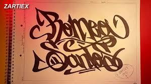 imagenes para dibujar letras graffitis nuevas letras para graffiti como hacer letras 3d dibujos de amor