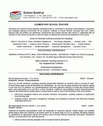 Example Of Student Resume by Teaching Experience Resume Best Resume Collection