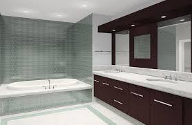 modern bathroom idea bathroom stylish modern bathroom idea with asian style wallpaper