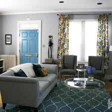 teal livingroom varyhomedesign com