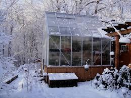 backyard greenhouse winter outdoor goods