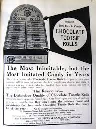 Where To Buy Tootsie Pops Tootsie Roll Tragedy The Real Leo Hirschfeld Story Candy Professor