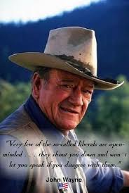 John Wayne Memes - john wayne quote yes it s been a problem that long there truly