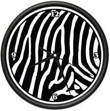 Zebra Print Room Decor Zebra Print Bedroom Decor Ebay