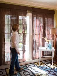 woven wood matchstick vertical sliding panels blinds com