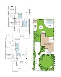 Open House Floor Plan by Open House 23 The Grove Coburg Australian Homes For Sale Est