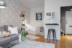 one room apartment design 10 small one room apartments featuring a scandinavian décor flats