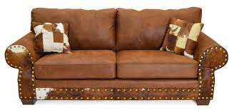 Microfiber Sofa Sectionals Rustic Furniture Houston Montgomery Magnolia Tables
