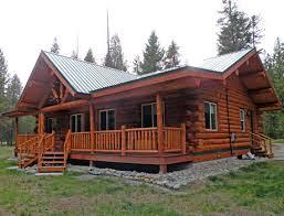 16x20 log cabin meadowlark log homes montana log cabins amish built meadowlark log homes