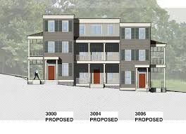 multi family home designs car to consider a number of garages multi family homes church