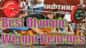 top 10 best olympic weight benches reviews youtube