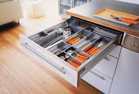 organisation cuisine accessoire tiroir cuisine awesome lmran range couteaux pour votre