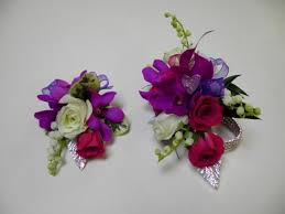 prom wristlets 187 best prom flowers images on prom flowers wedding