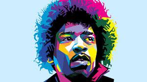 Radio One Jimi Jimi Hendrix